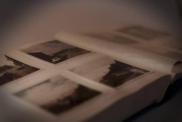 Fotoalbum - etwas Besonderes zum Verschenken