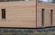 Holzhäuser immer beliebter bei Deutschen Häuslebauern