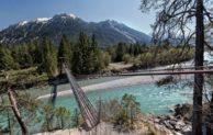 Klein Kanada – Wilde Natur zwischen Arlberg und Allgäu
