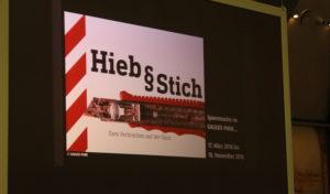 AG Museumslandschaft Kreis Olpe – Termine im Mai 2018
