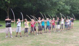 Hagen – Noch freie Plätze beim Bogenbau-Workshop