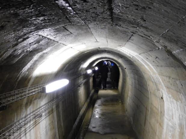 Staudammführung in den Osterferien: Besichtigung der Hennetalsperre