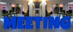 Personalversammlung - Rathaus bleibt teilweise geschlossen