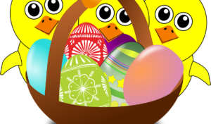 Möhnesee – Osterferienspaß mit dem Liz