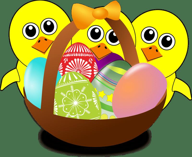Möhnesee - Osterferienspaß mit dem Liz