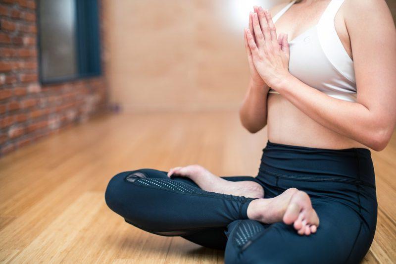 Photo of Yoga-Seminare bei der Volkshochschule Iserlohn