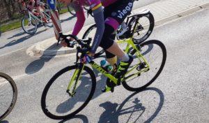 Radsportler des TV Attendorn starten in die Rennsaison
