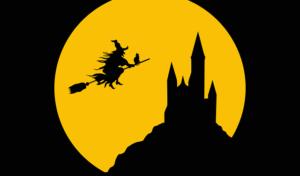 Burg Altena – im Hexenflug durch die Walpurgisnacht