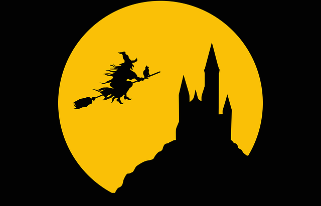 Photo of Burg Altena – im Hexenflug durch die Walpurgisnacht
