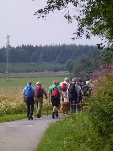 Photo of Wanderwoche auf dem Bestwiger Panoramaweg