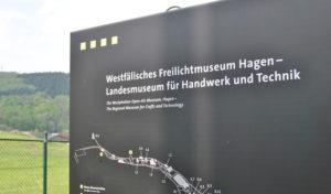 Im Hagener LWL-Freilichtmuseum dreht sich alles um Nadel und Faden