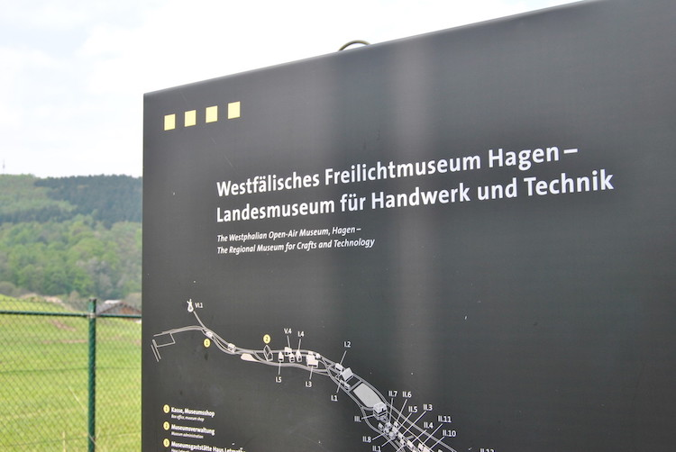 Photo of Im Hagener LWL-Freilichtmuseum dreht sich alles um Nadel und Faden