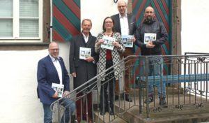 Stadt Drolshagen lädt zum Gestaltungsforum ins Alte Kloster ein