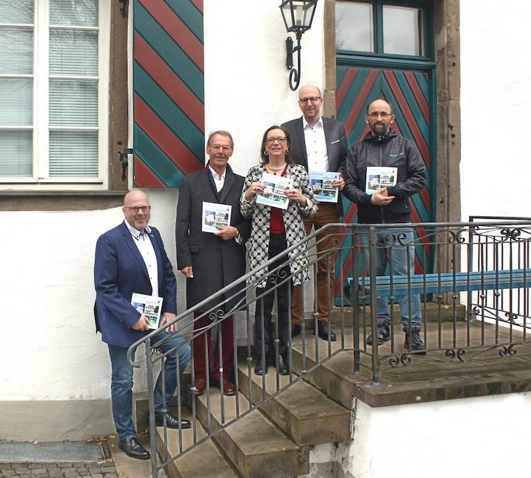 Photo of Stadt Drolshagen lädt zum Gestaltungsforum ins Alte Kloster ein