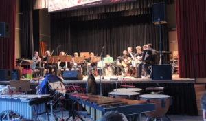 Großes Jahreskonzert der Musikschule Drolshagen
