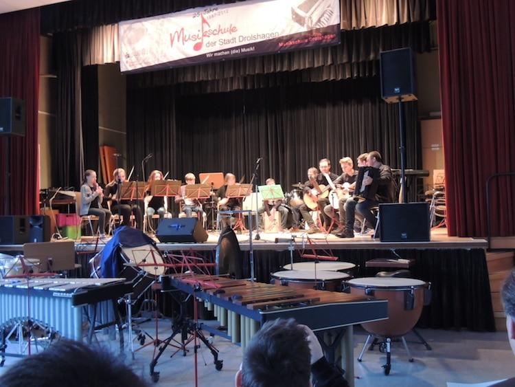 Photo of Großes Jahreskonzert der Musikschule Drolshagen