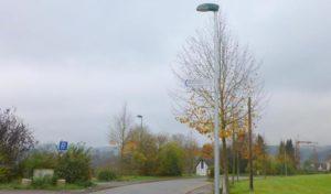 102 weitere Straßenlaternen hat die Stadt Attendorn umgerüstet