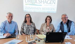 Spannende Themen bei Drolshagen Marketing e.V.