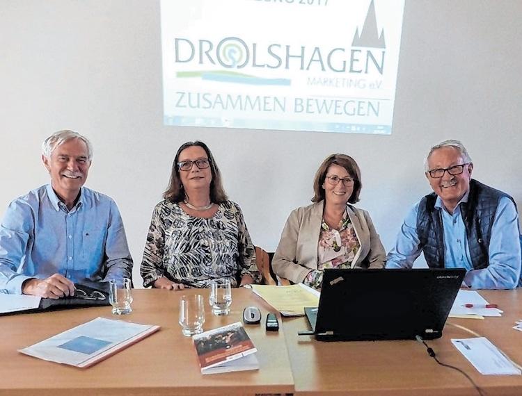 Photo of Spannende Themen bei Drolshagen Marketing e.V.