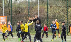Großes Street Soccer Turnier in Attendorn – In safe hands e.V. lädt ein