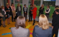 Karrierecocktail für Frauen – Veranstaltung im Kulturhaus Lÿz