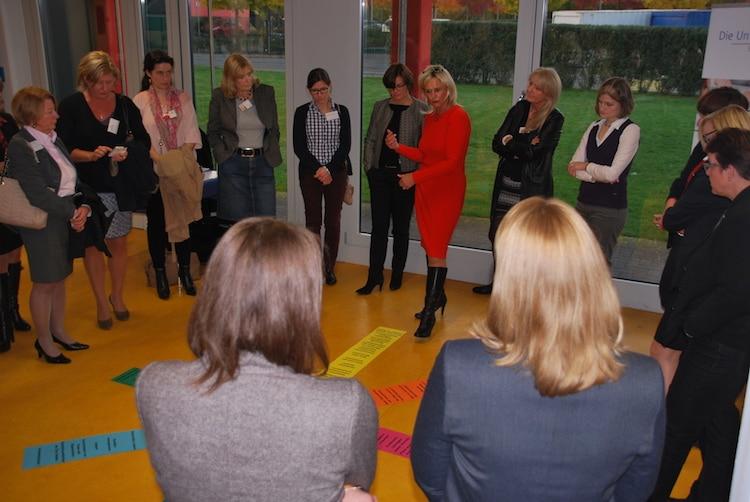 Photo of Karrierecocktail für Frauen – Veranstaltung im Kulturhaus Lÿz