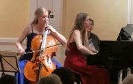 Best of NRW – Zwei junge Musikerinnen begeistern ihr Puplikum