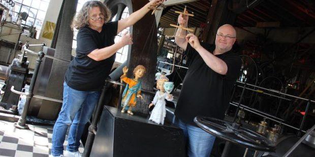 70 Jahre Augsburger Puppenkiste – Sonderausstellung
