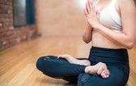 Restplätze für Yoga Kurs im DRK-Familienzentrum Thülen frei