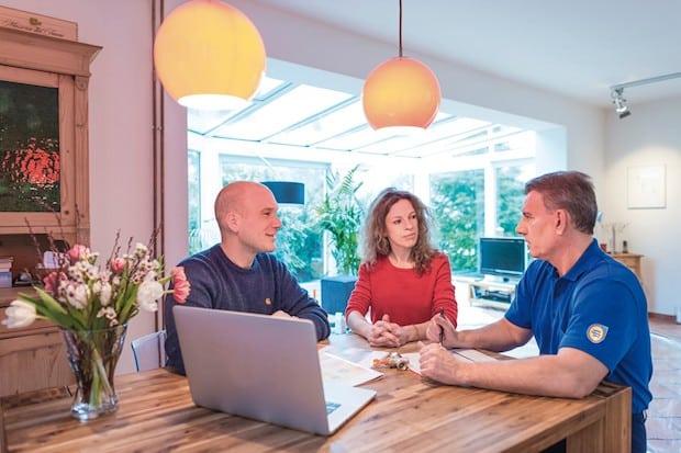Photo of Smarte Heizungssteuerung – Energieverbrauch sparen mit Komfort
