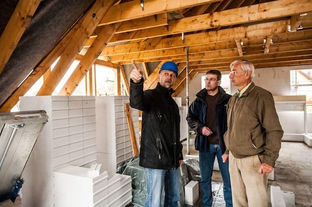 Photo of Fünf Gefahren beim Hausbau und wie sich Verbraucher davor schützen