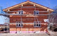 Ein Haus bauen lassen