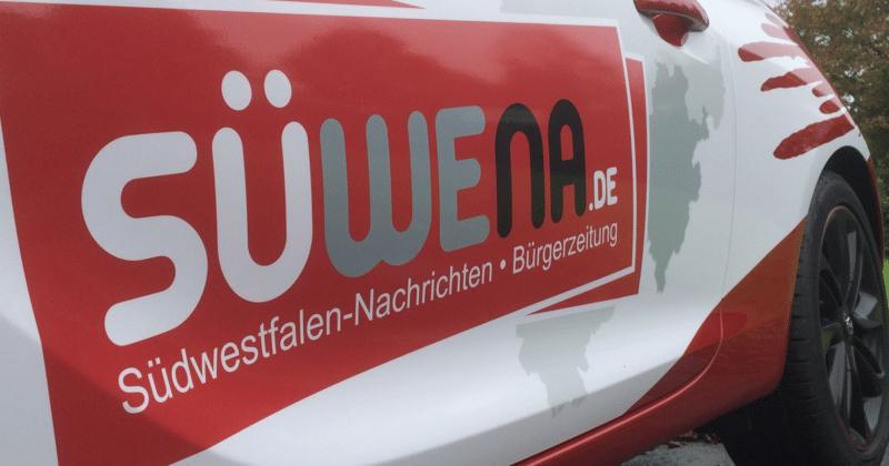 Photo of Wasserrohrbruch: Nördeltstraße gesperrt