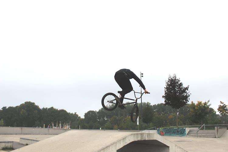 Photo of Am 26. Mai findet ein BMX-Contest für jedermann statt