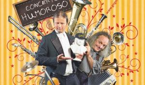 Die Konzertakrobaten GOGOL & MÄX zu Gast in der Stadthalle Olpe