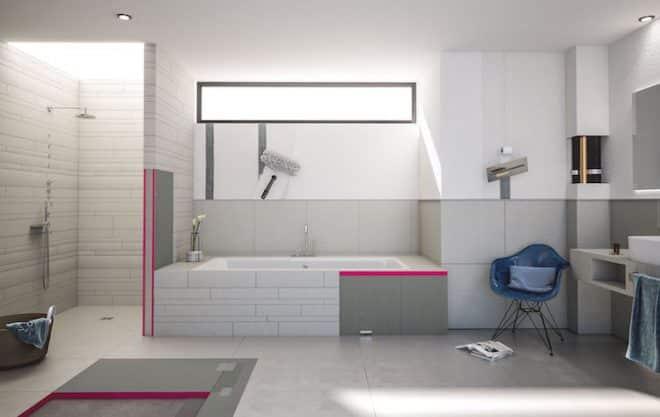 Photo of Mit Bauplatten schnell mal eben das Bad sanieren
