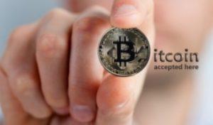 Bezahlen wir unseren Big Mac bald schon mit Bitcoins?