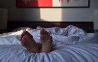 (K)ein gesunder Schlaf – wie Schlafapnoe das Leben beeinflusst