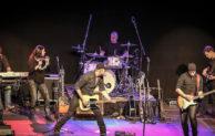 Tribute Band BOSSTIME rockt in Attendorner Stadthalle