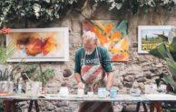 Der Markt der schönen Dinge – Kunst- und Handwerkermarkt