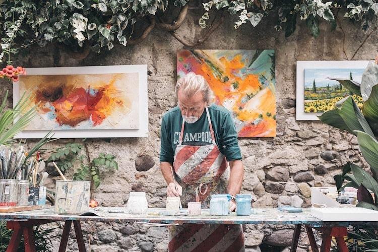 Photo of Der Markt der schönen Dinge – Kunst- und Handwerkermarkt