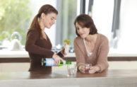 Durstlöscher Mineralwasser- Welche Menge ist optimal