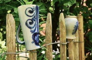Photo of Kreative Ideen den Gartenzaun zu dekorieren