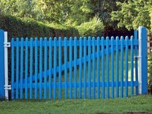 Photo of Der richtige Zaun für Ihren Garten