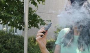 Mit dem Rauchen aufhören und dampfen? Ist das gesünder?