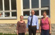 Schule in Hellefeld kann aufatmen – neue Fenster für Schulgebäude
