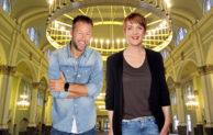 BB Thomaz vs. DJ Vince live auf der WDR 2 Hausparty in Lüdenscheid