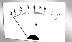 Was ist ein Strommessgerät?