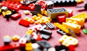 Lego®-Tag für Kinder in der Stadtbücherei Iserlohn