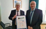 Stadt Kreuztal bezieht ab 2019 Ökostrom von den SVB